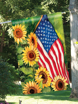 Americana Sunflowers