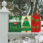 Joy and Peace MailWrap