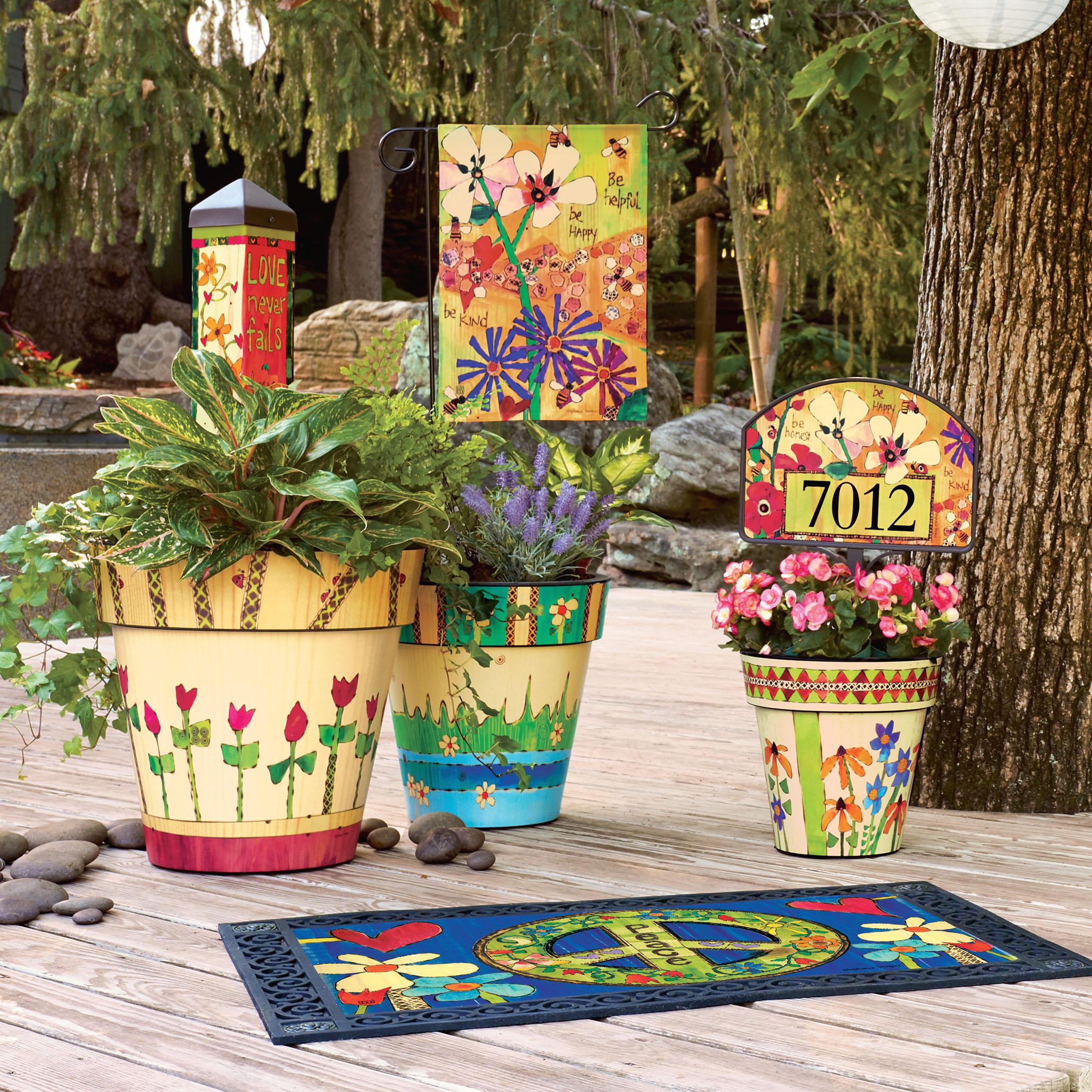 NEW Designs! on easter yard designs, yard sign designs, beautiful yard designs, magnet works yard signs, artistic yard designs, christmas yard designs, home yard designs, yard art designs, magnetic yard designs,